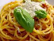von Tomatenpesto bei Alleine Kochen ist doof - gemeinsam macht´s mehr Spaß!