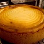 von Käsekuchen - Es geht auch ohne Puddingpulver! bei Alleine Kochen ist doof - gemeinsam macht´s mehr Spaß!