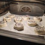 von Leckere Mohnschnecken - passen nicht nur zum Vatertag bei Alleine Kochen ist doof - gemeinsam macht´s mehr Spaß!
